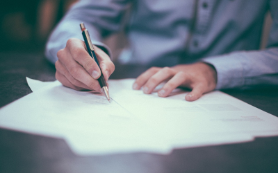 WARNING! Writing a Will Can Be Dangerous