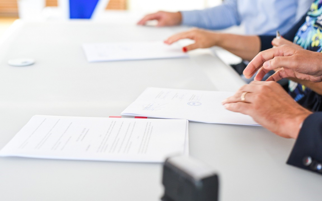 Signing a legal document capacity, decision making at stake